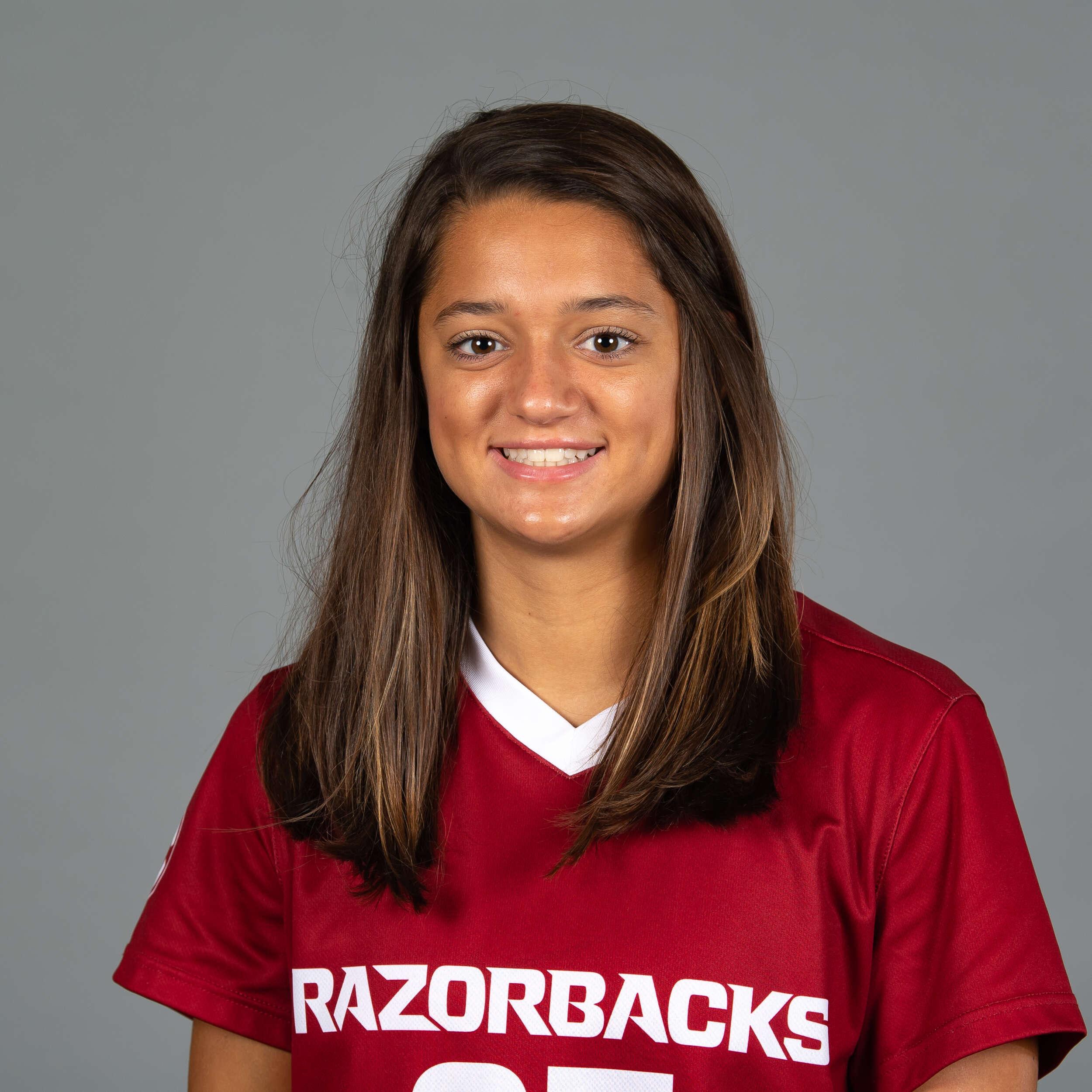 Kaelee Van Gundy - Soccer - Arkansas Razorbacks