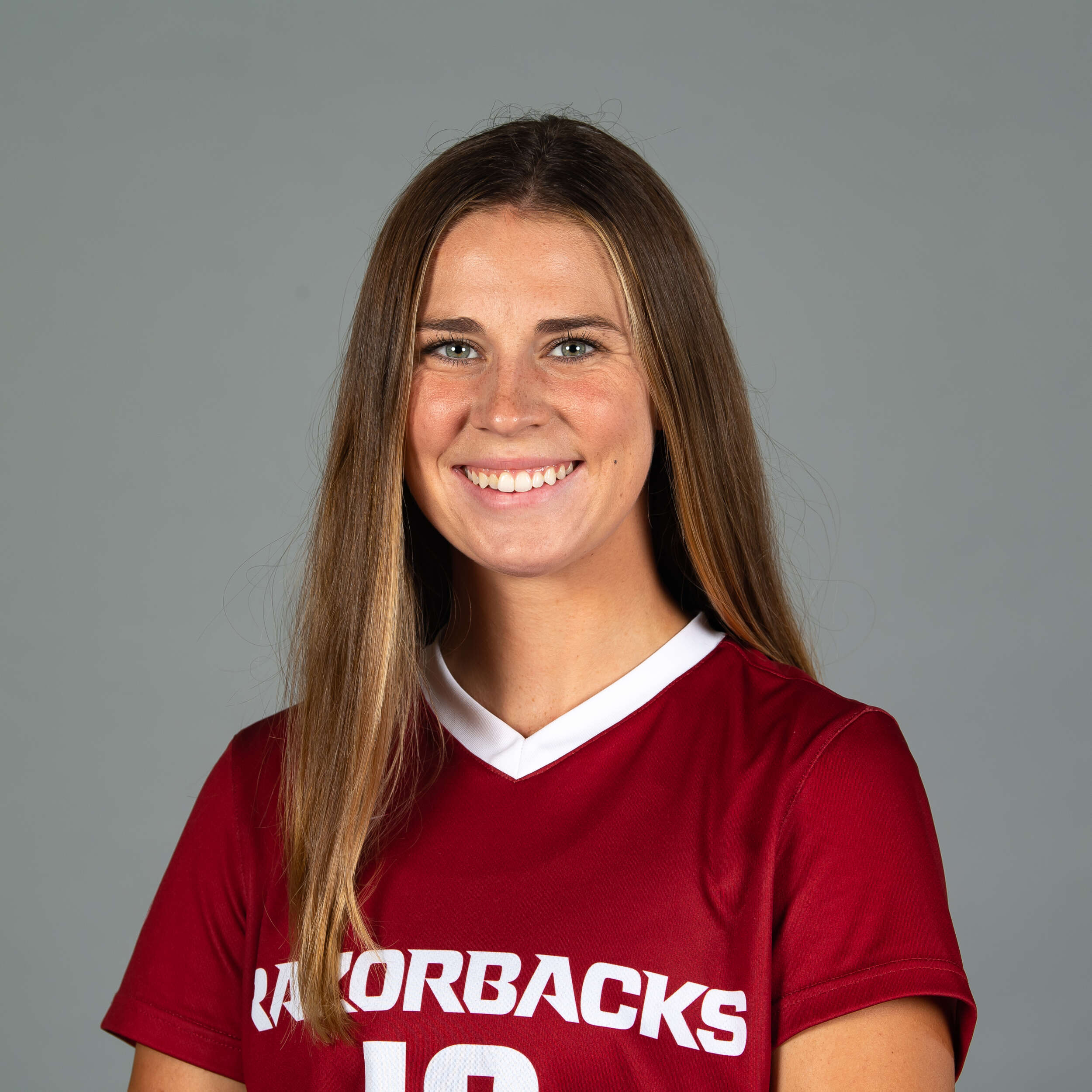 Kayla McKeon - Soccer - Arkansas Razorbacks