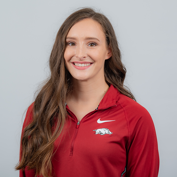 Kennedy Hambrick - Gymnastics - Arkansas Razorbacks