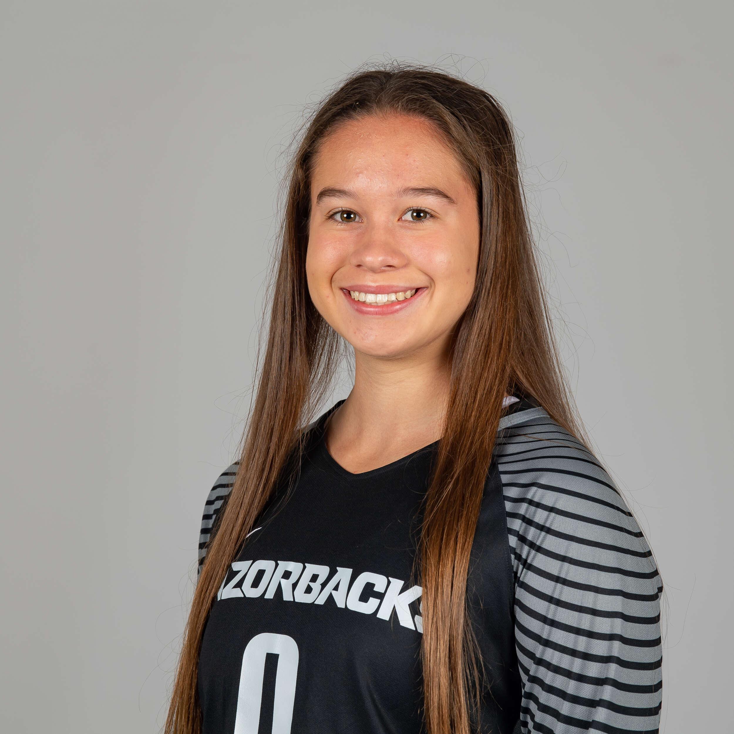 Lexi Gonzalez - Soccer - Arkansas Razorbacks