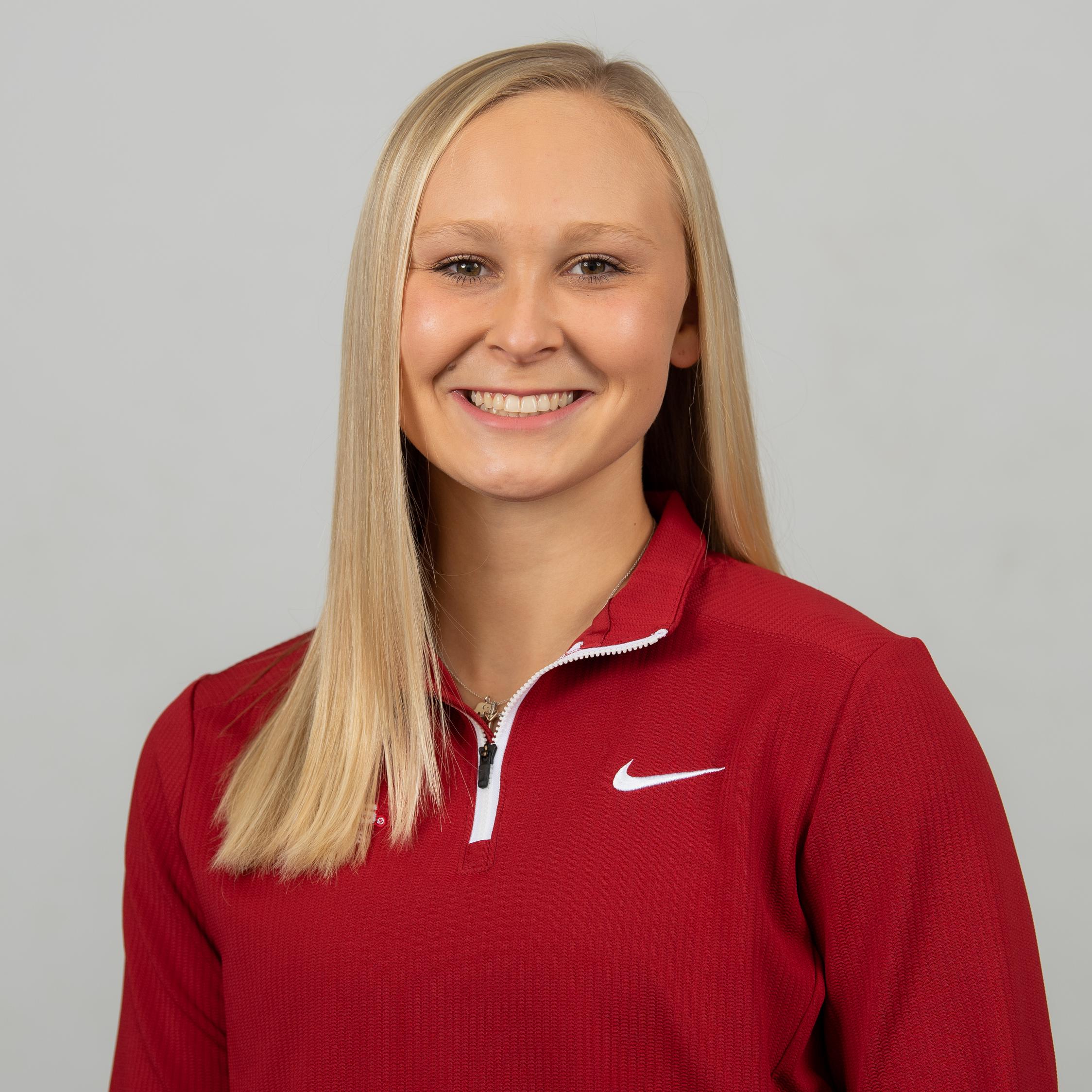 Maggie O'Hara - Gymnastics - Arkansas Razorbacks
