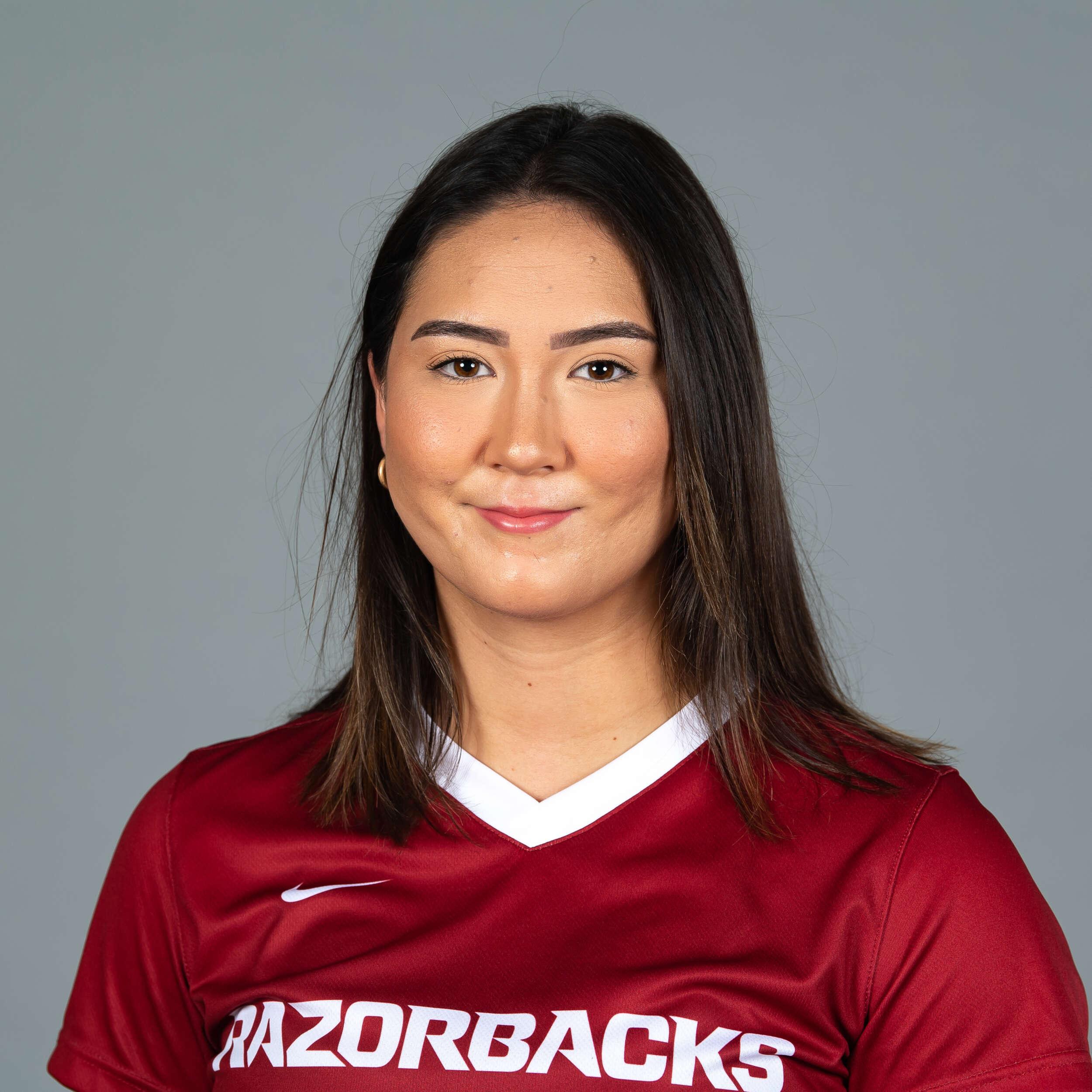 McKenna Saul - Soccer - Arkansas Razorbacks