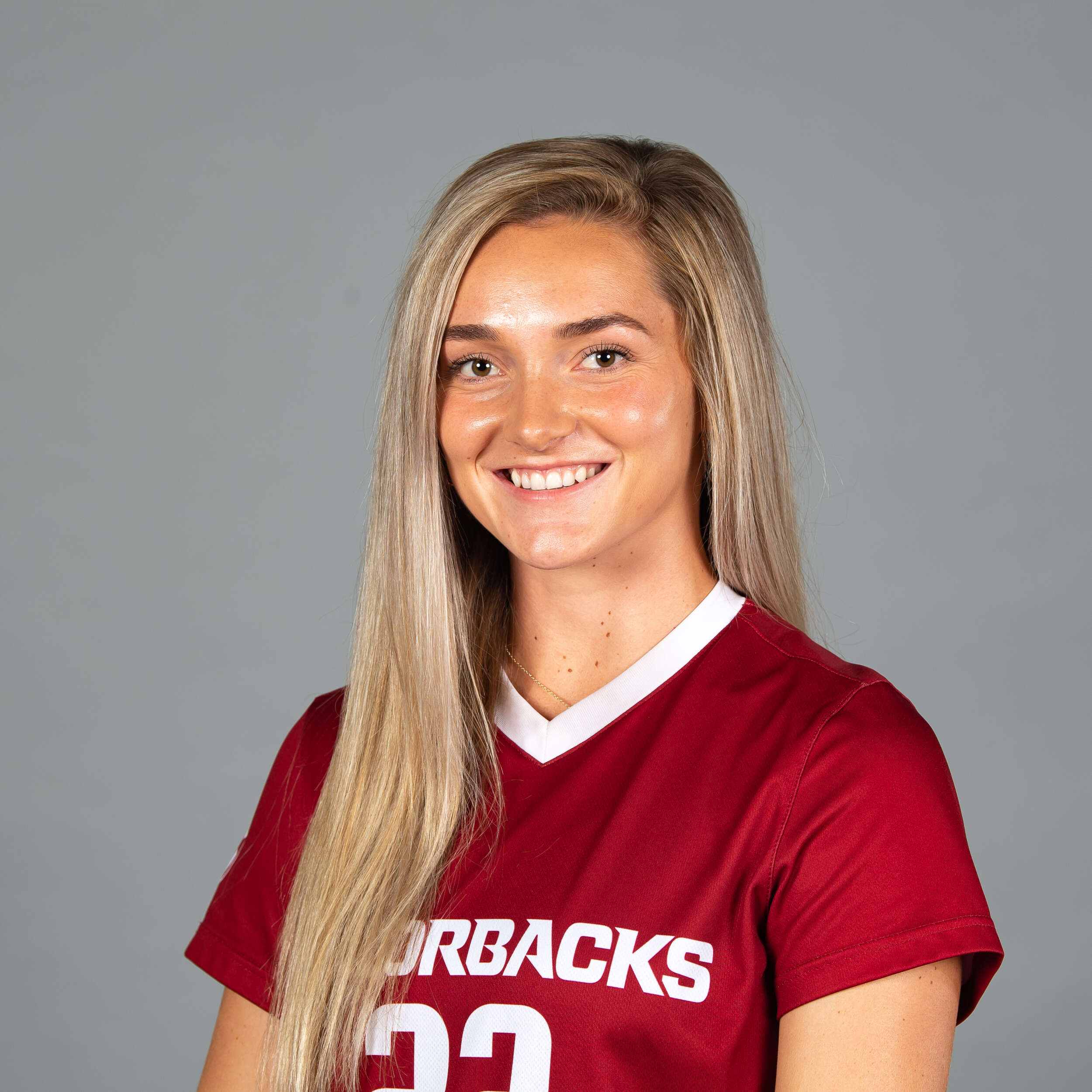Parker Goins - Soccer - Arkansas Razorbacks