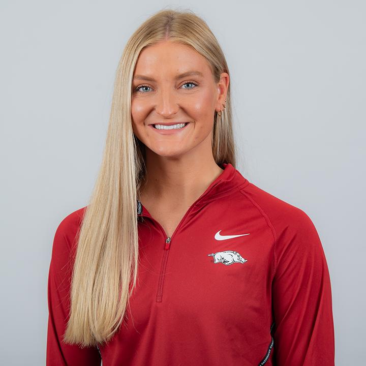 Sarah Shaffer - Gymnastics - Arkansas Razorbacks