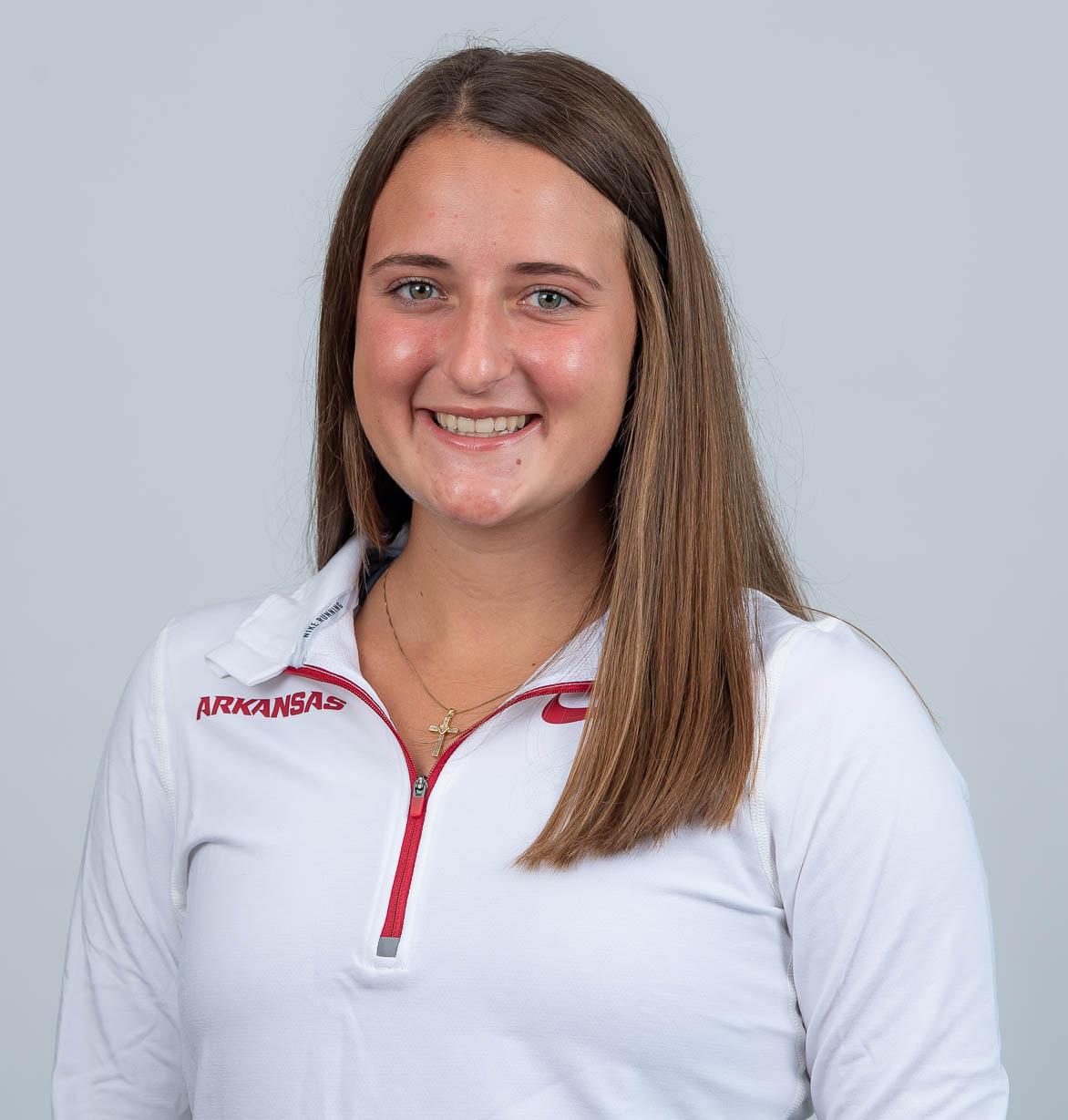 McKenzie Wilks - Women's Cross Country - Arkansas Razorbacks