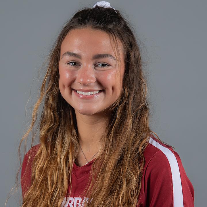 Maggie Cartwright - Volleyball - Arkansas Razorbacks