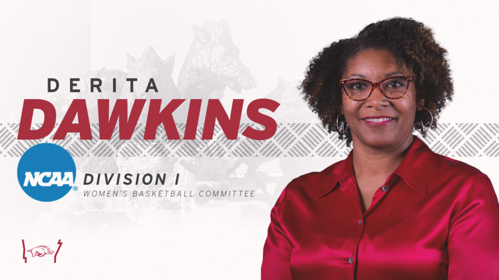 Dawkins Named to D1 Women's Basketball Committee
