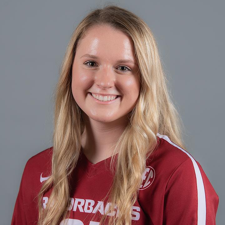 Gracie Ryan - Volleyball - Arkansas Razorbacks
