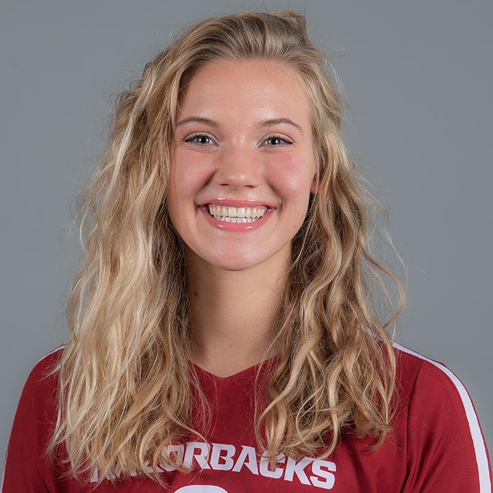 Hailey Dirrigl - Volleyball - Arkansas Razorbacks