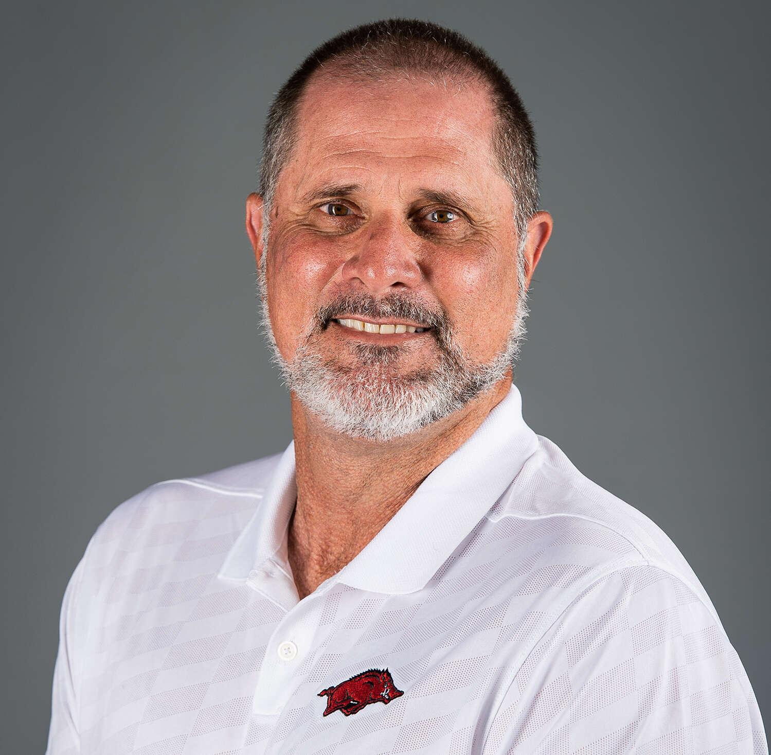 Brad McMakin - Men's Golf - Arkansas Razorbacks