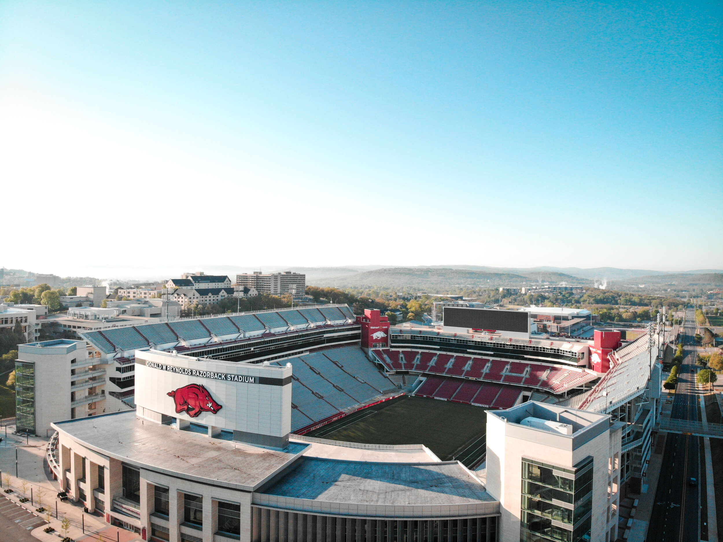 Things Razorback Football Guests Should Know to Enhance their 2020 Gameday Experience