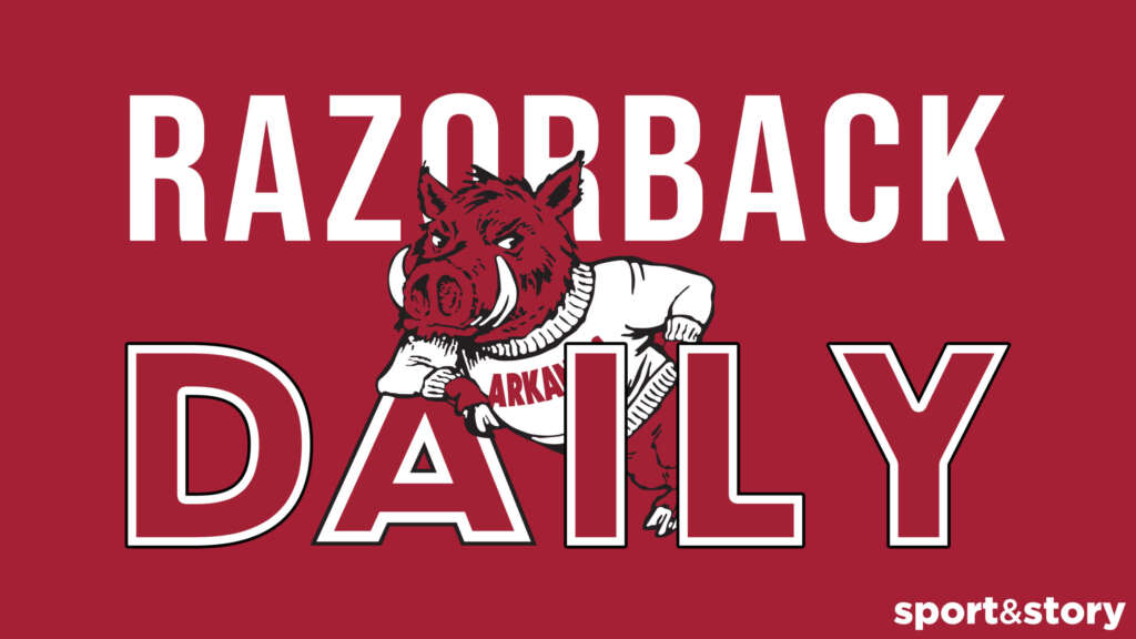 Introducing the Razorback Daily podcast