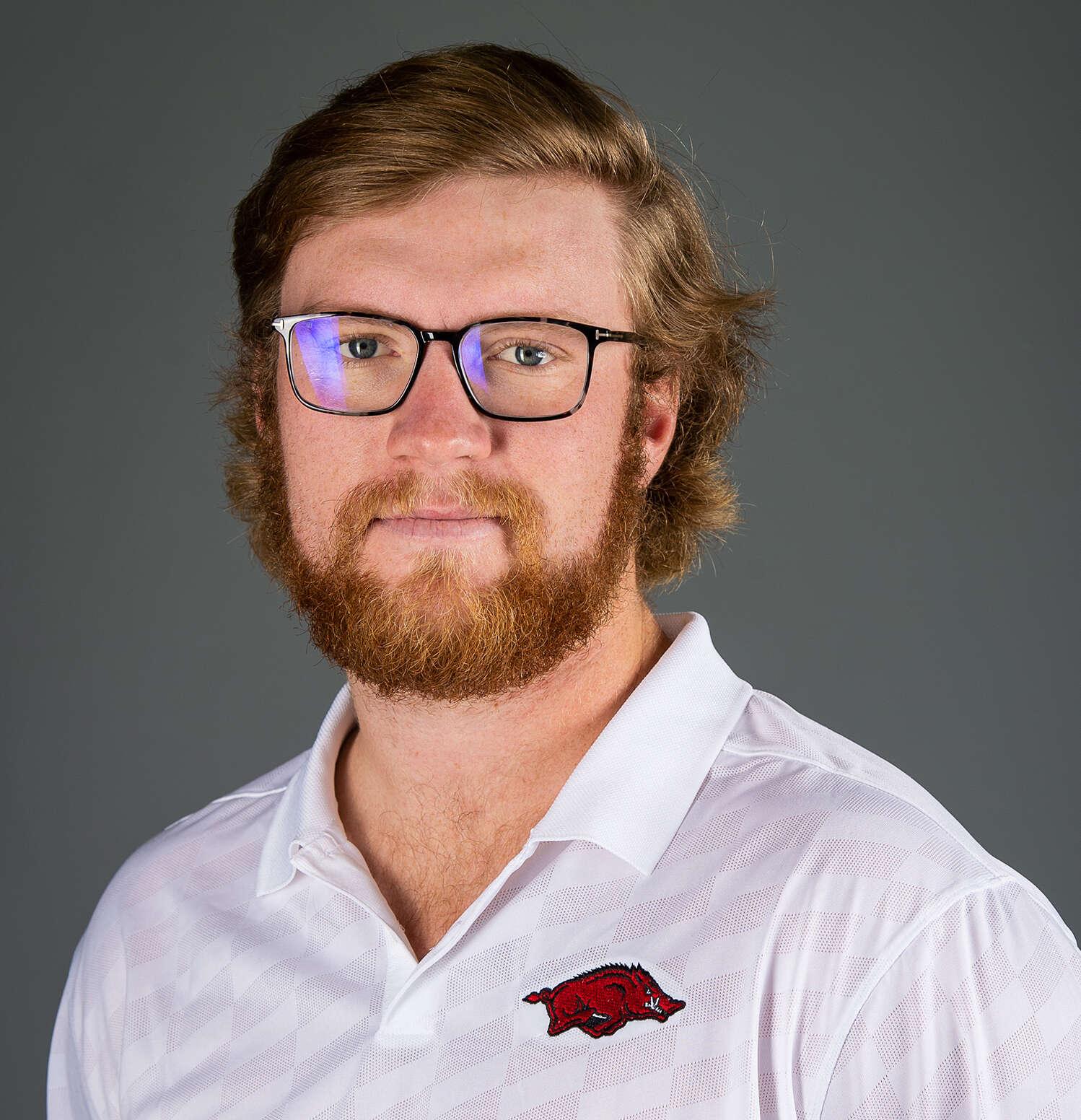 William Buhl - Men's Golf - Arkansas Razorbacks