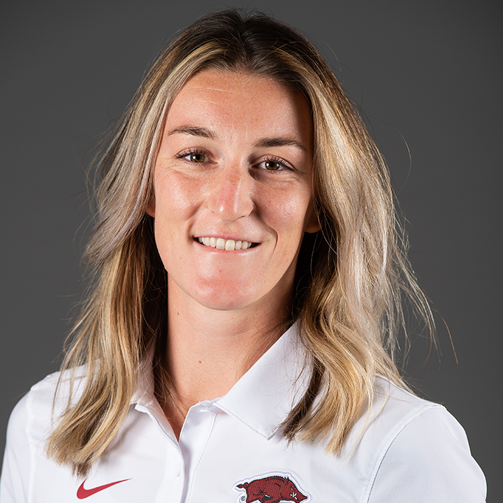 Ruth Seaborne - Women's Tennis - Arkansas Razorbacks