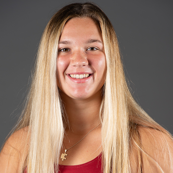 Morgan Cross - Women's Tennis - Arkansas Razorbacks