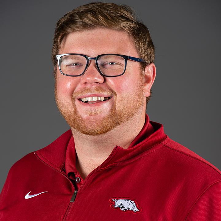 Matt Townsend - Men's Basketball - Arkansas Razorbacks