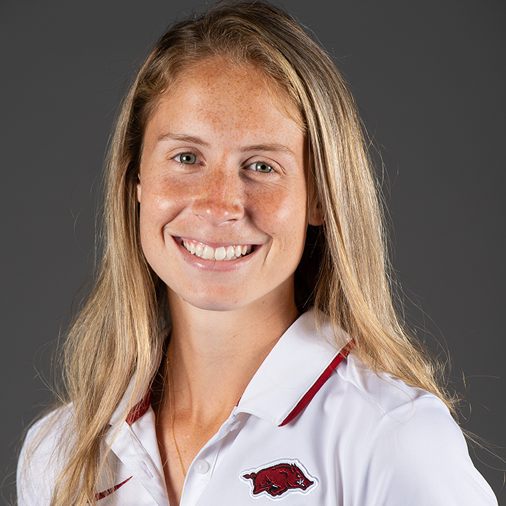 Kimmy Guerin - Women's Tennis - Arkansas Razorbacks