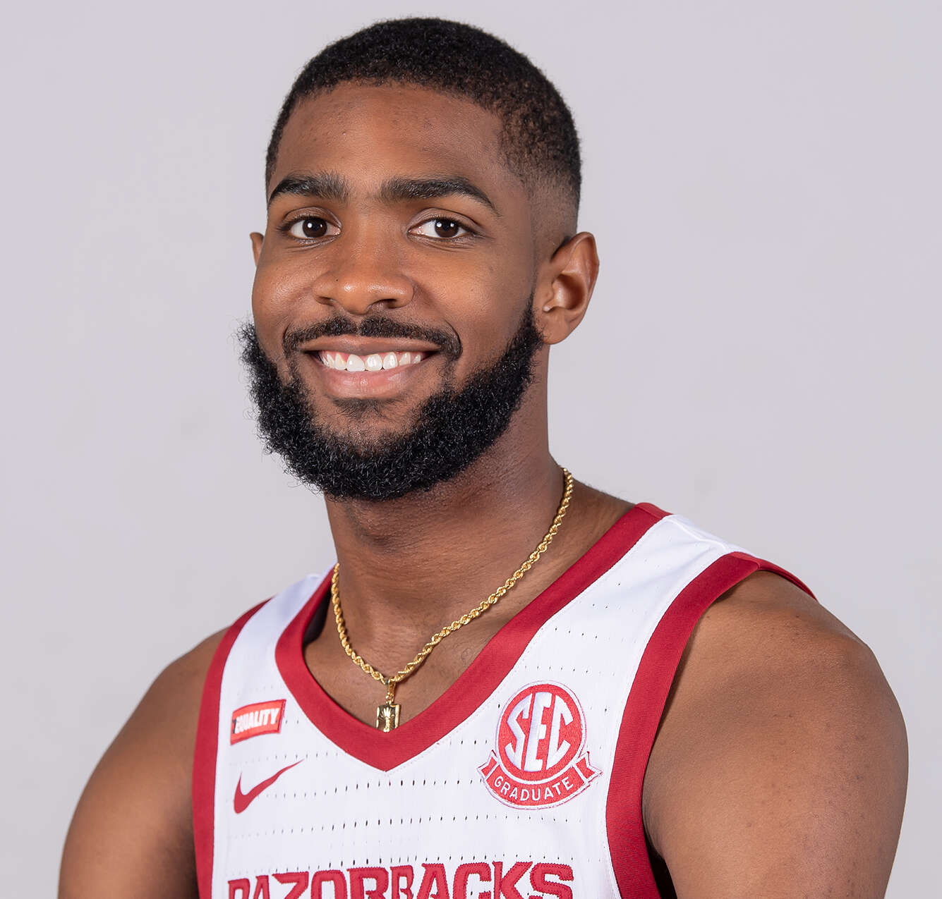 Brandon Kimble - Men's Basketball - Arkansas Razorbacks