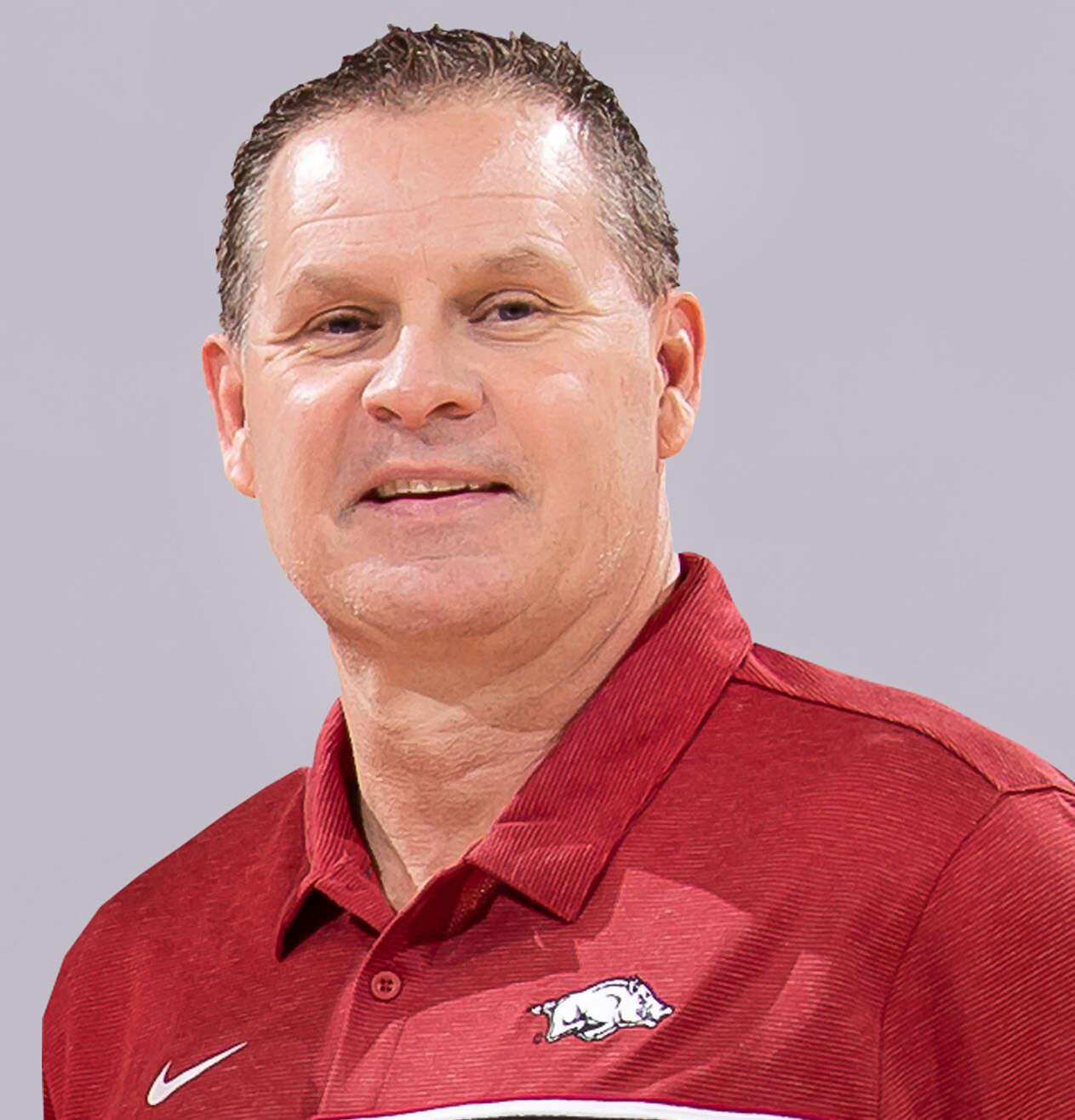 Clay Moser - Men's Basketball - Arkansas Razorbacks