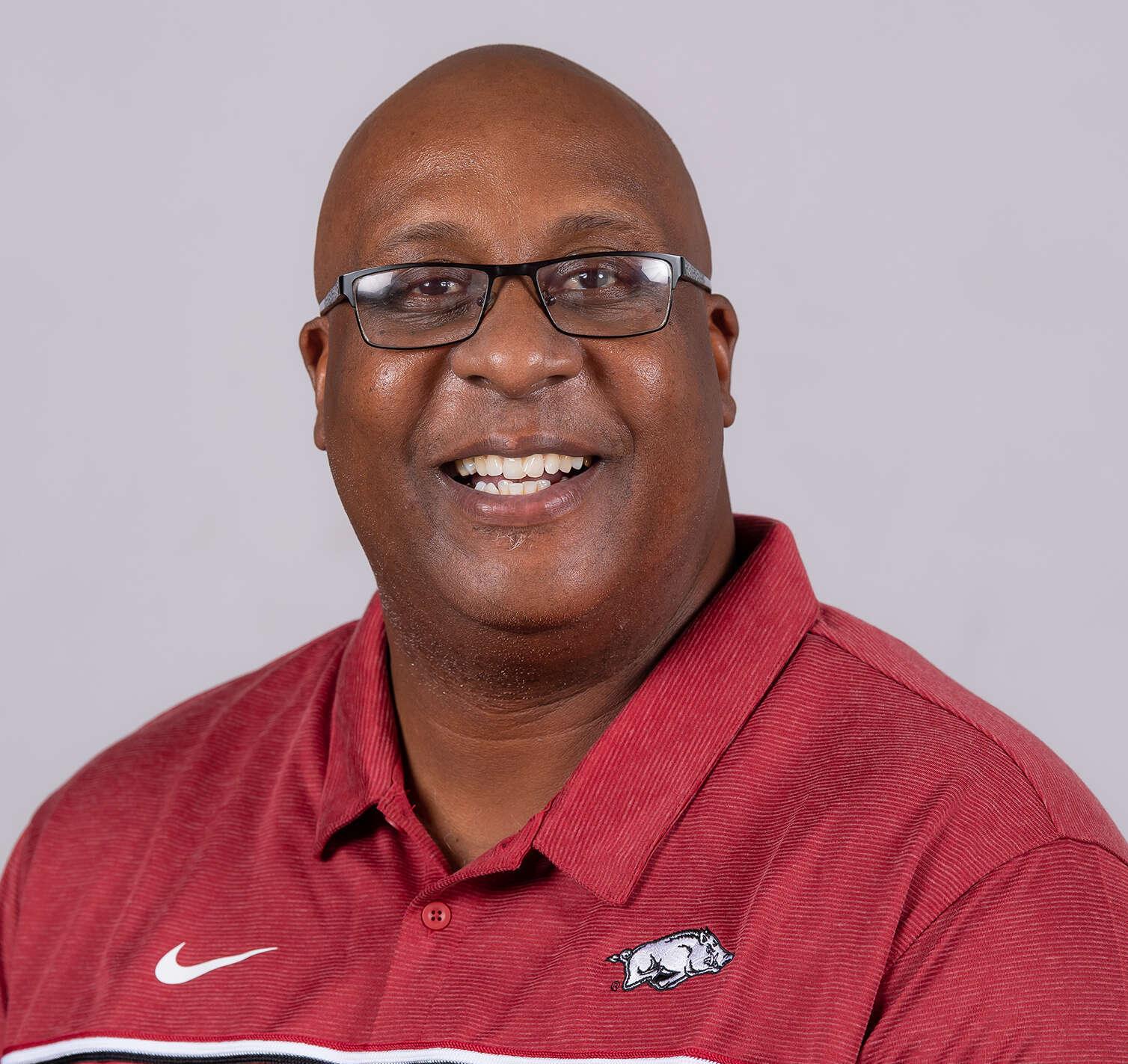 Corey Williams - Men's Basketball - Arkansas Razorbacks