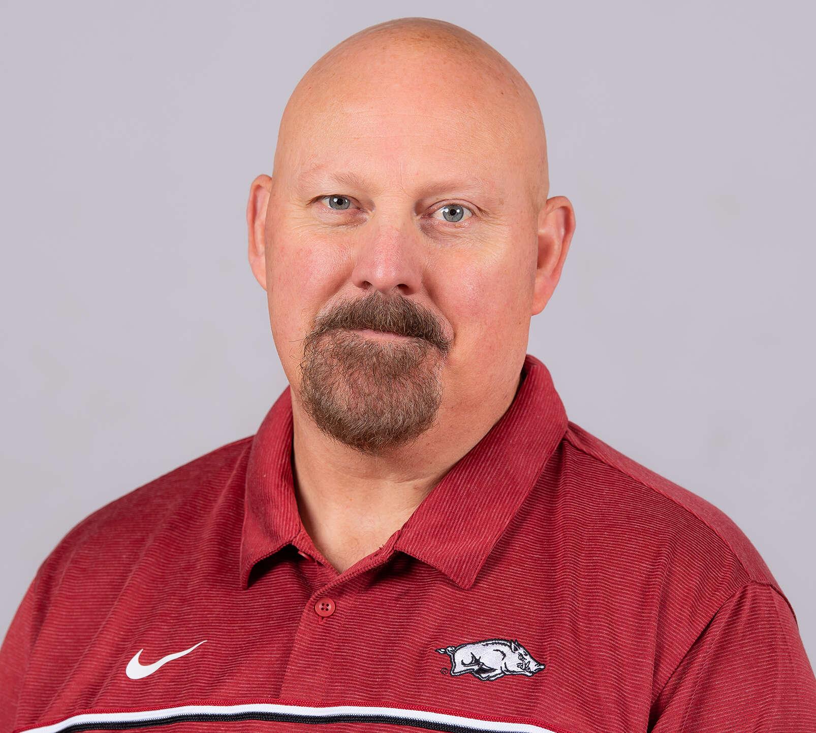 Dave Richardson - Men's Basketball - Arkansas Razorbacks