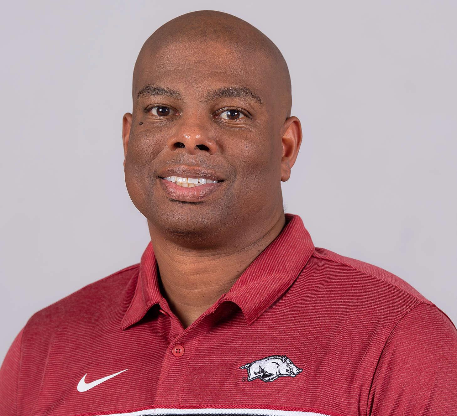 David Patrick - Men's Basketball - Arkansas Razorbacks