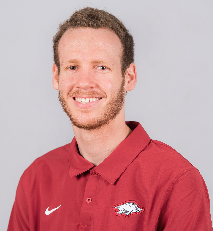 Elijah Roth - Men's Basketball - Arkansas Razorbacks