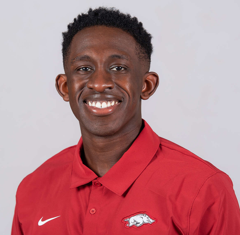Jeremiah Bonsu - Men's Basketball - Arkansas Razorbacks