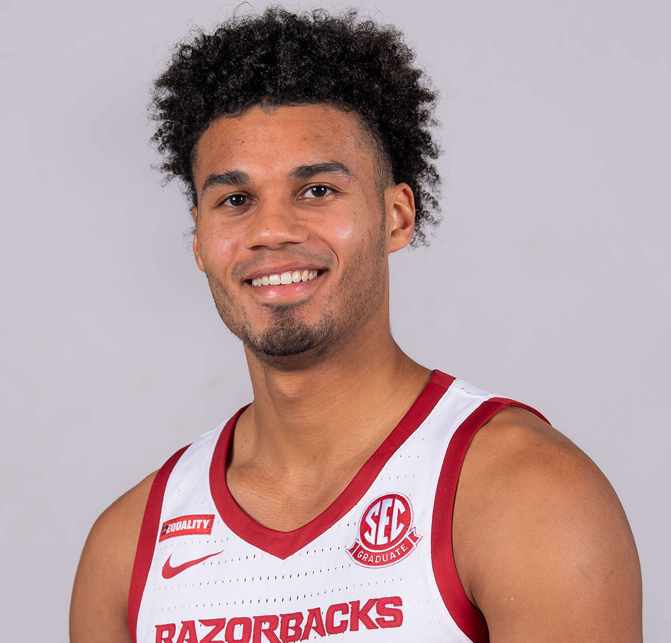Justin Smith - Men's Basketball - Arkansas Razorbacks