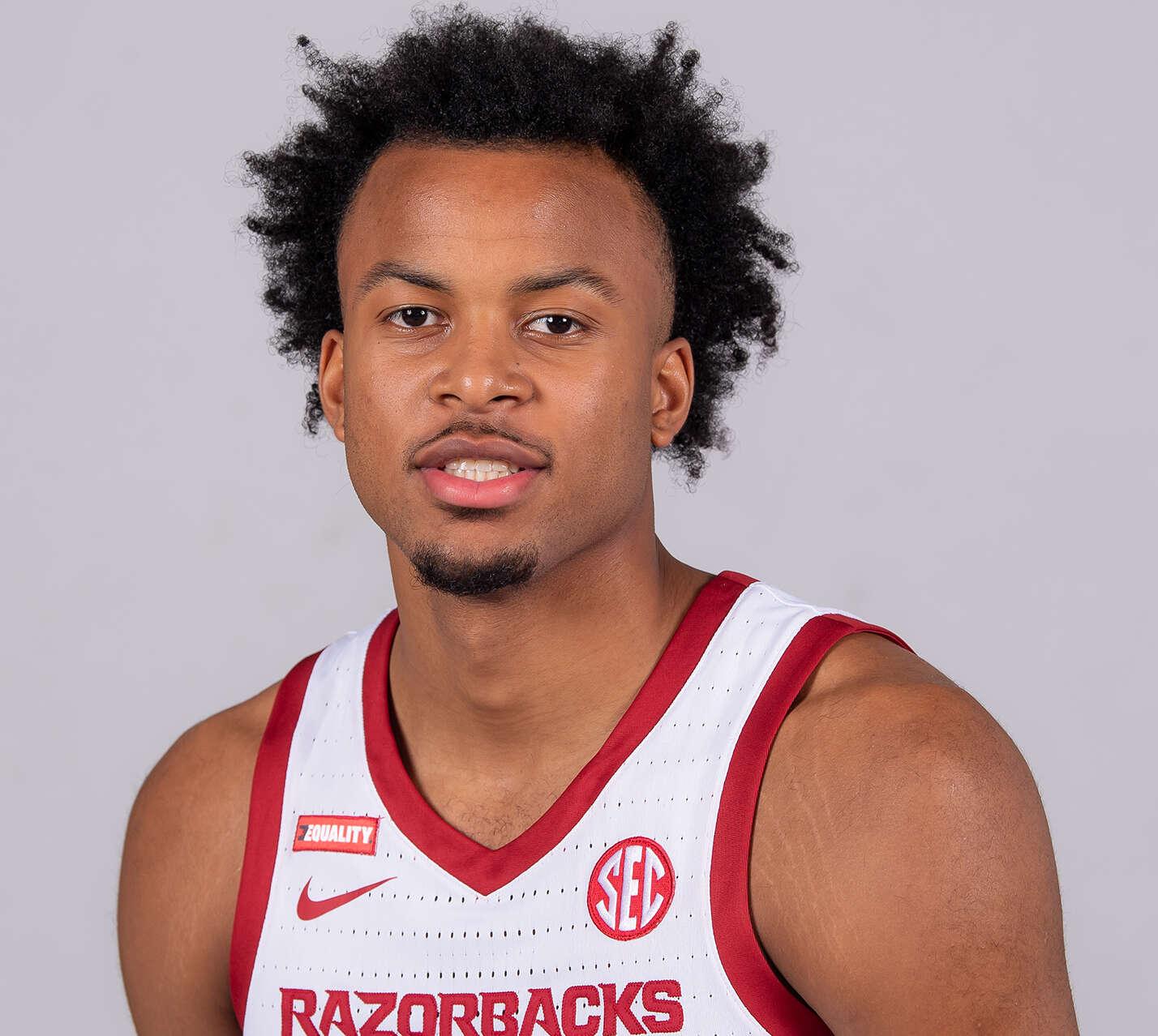 Moses Moody - Men's Basketball - Arkansas Razorbacks