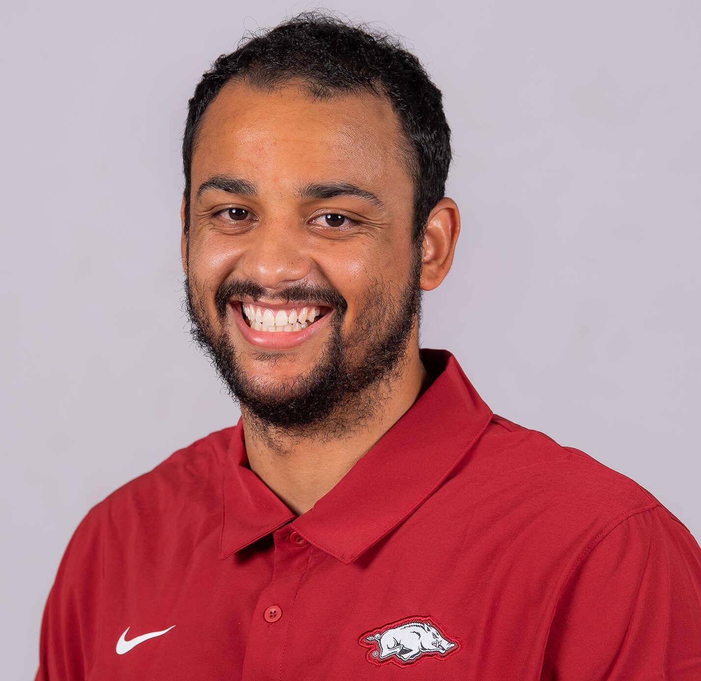 Raheem Martin - Men's Basketball - Arkansas Razorbacks