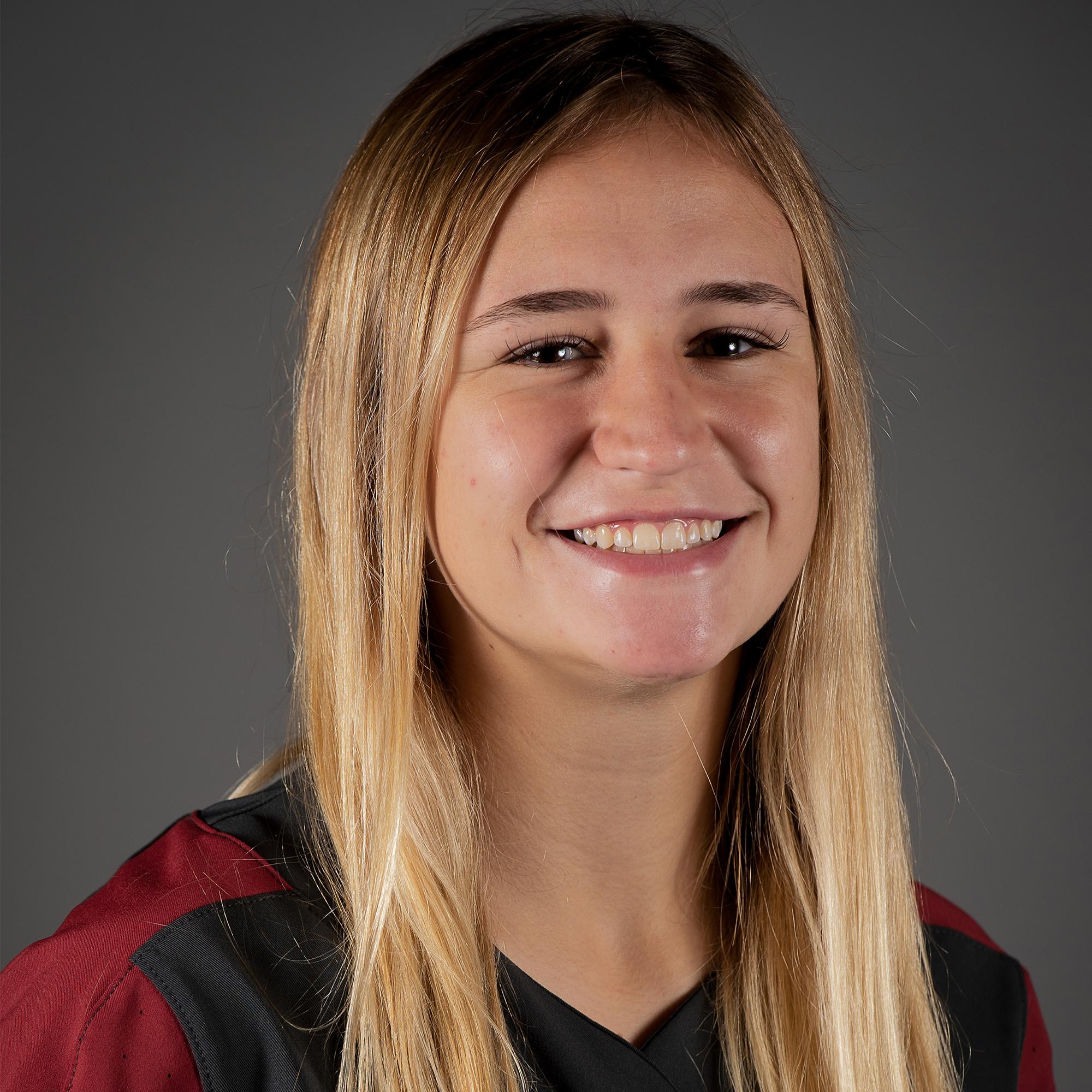 Kaitlyn Howard - Softball - Arkansas Razorbacks