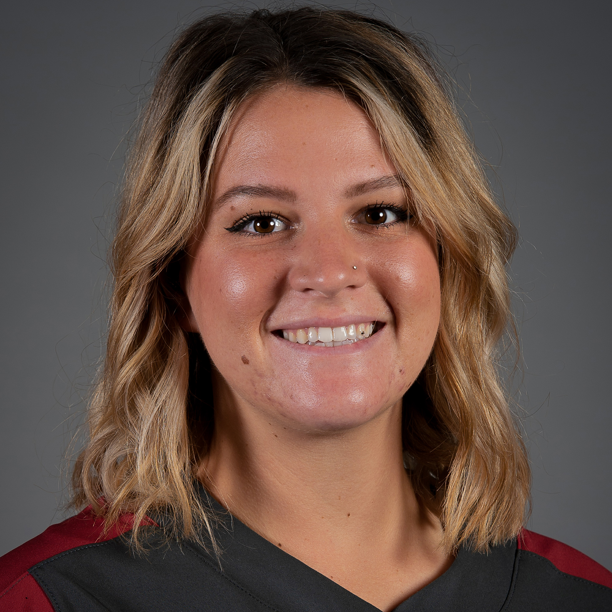 Linnie Malkin - Softball - Arkansas Razorbacks