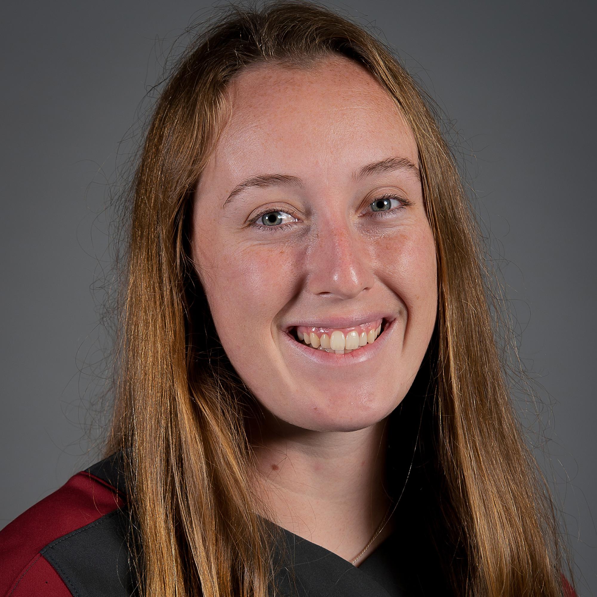 Hannah McEwen - Softball - Arkansas Razorbacks