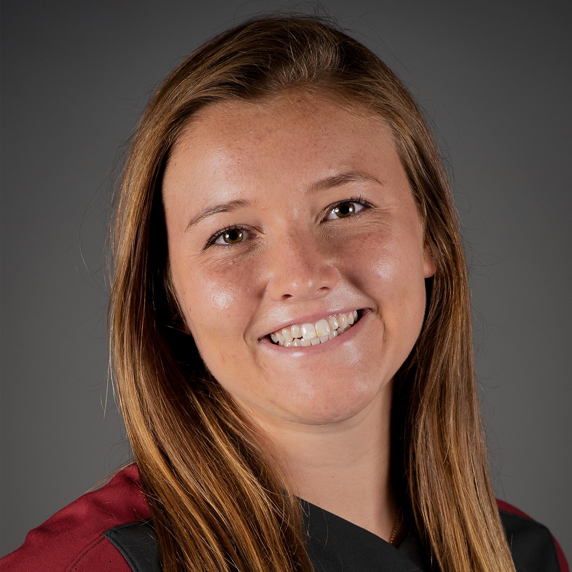 Allie Light - Softball - Arkansas Razorbacks