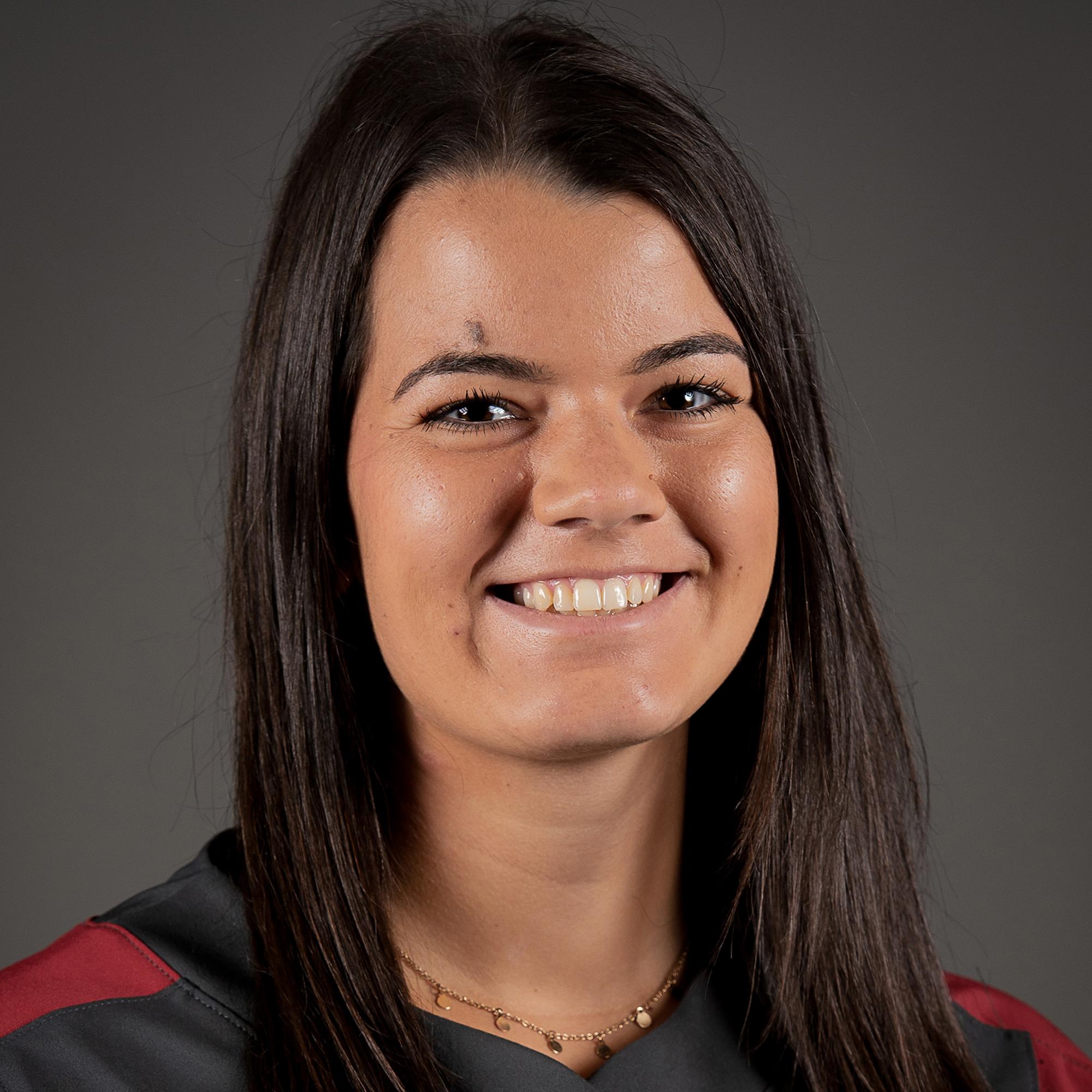 Mary Haff - Softball - Arkansas Razorbacks