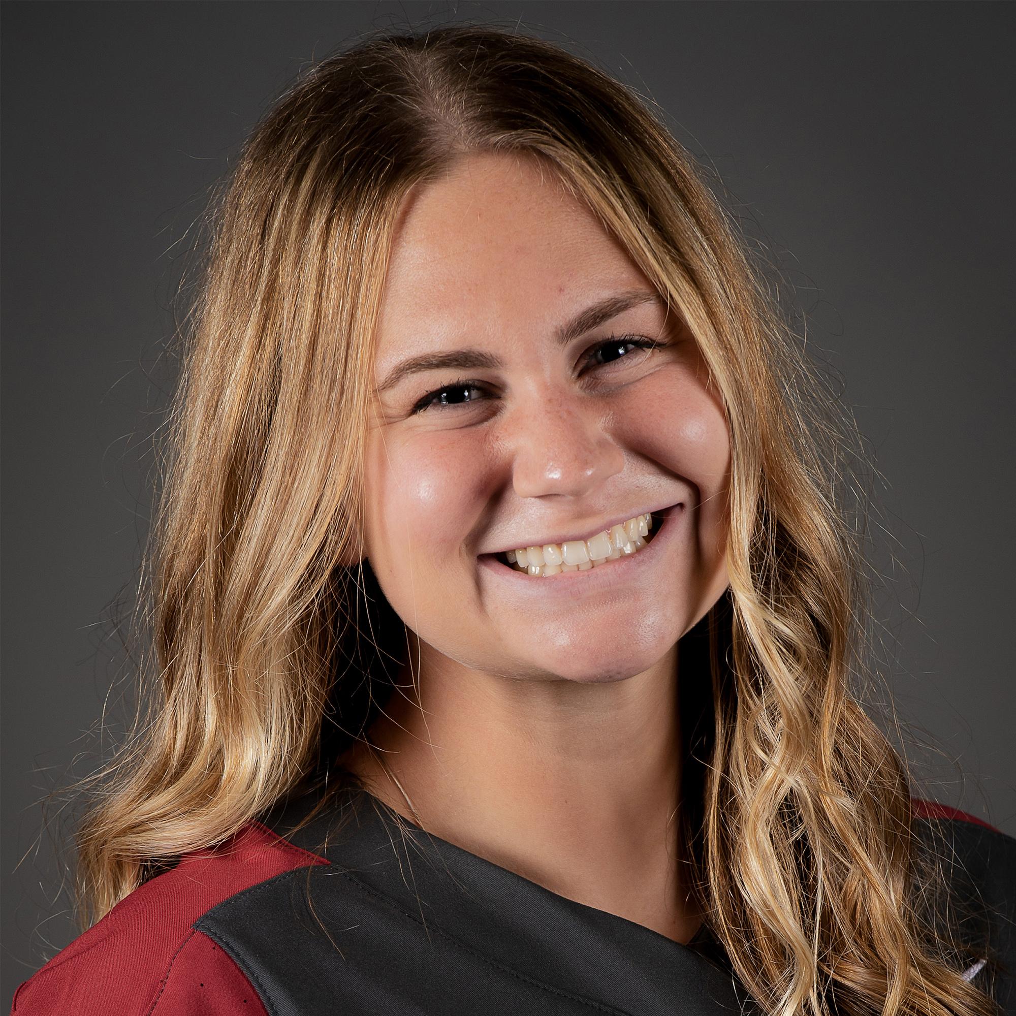 Jenna Bloom - Softball - Arkansas Razorbacks