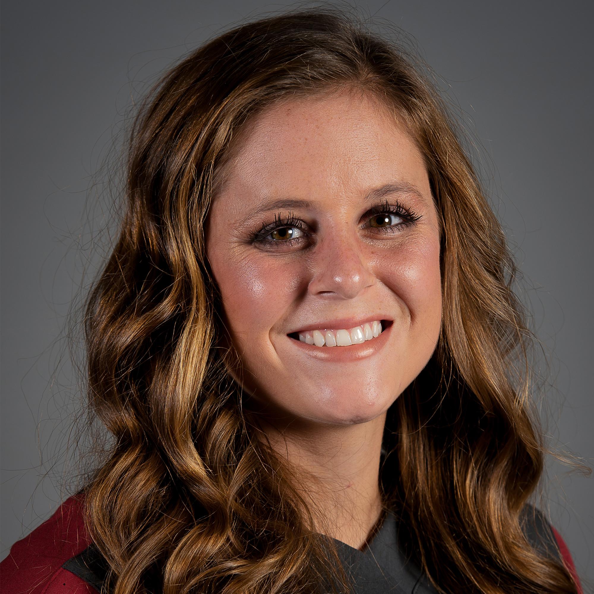 Audrie LaValley - Softball - Arkansas Razorbacks