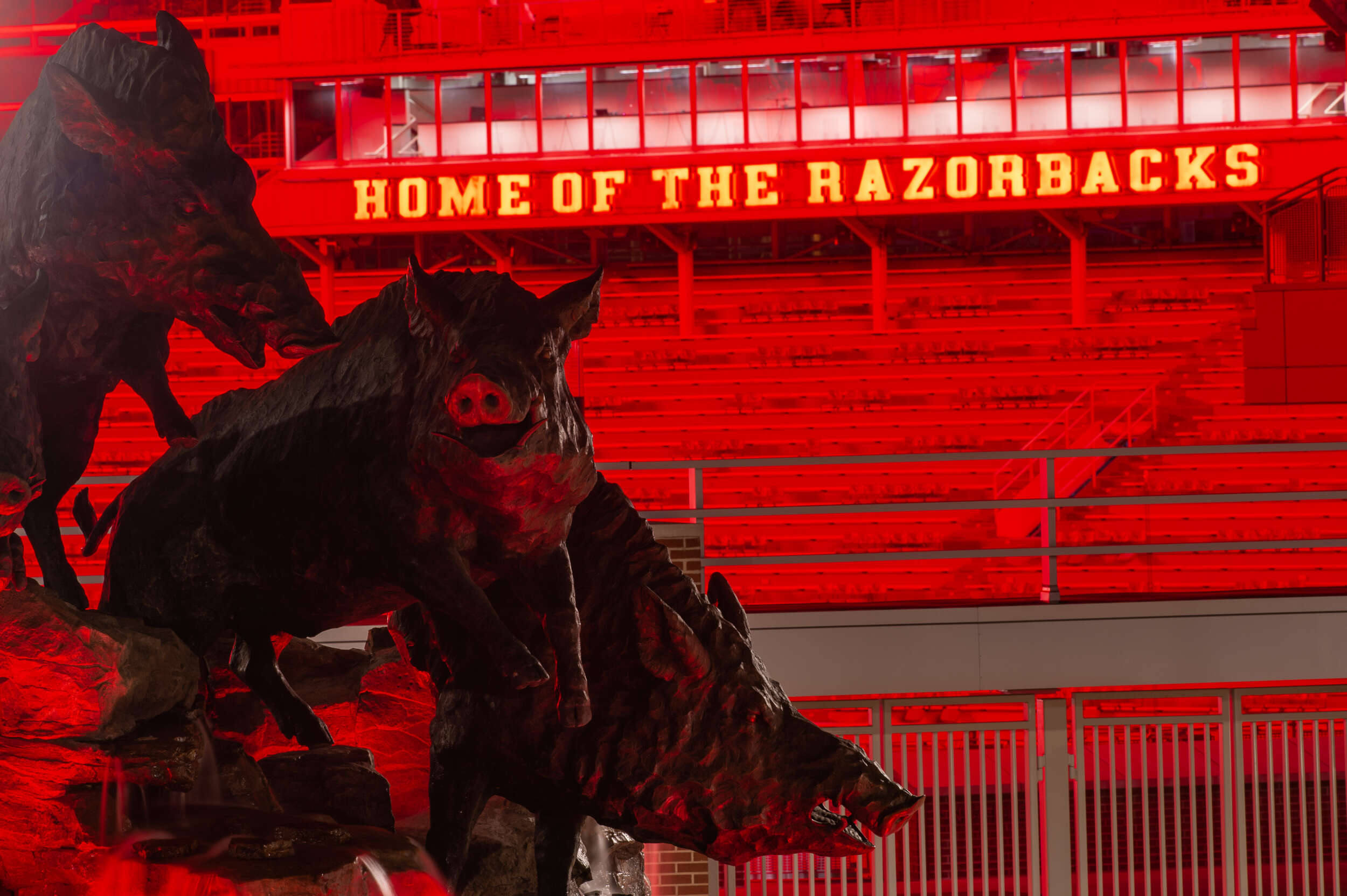 Razorbacks to travel to Missouri Dec. 5, Bama game TBA