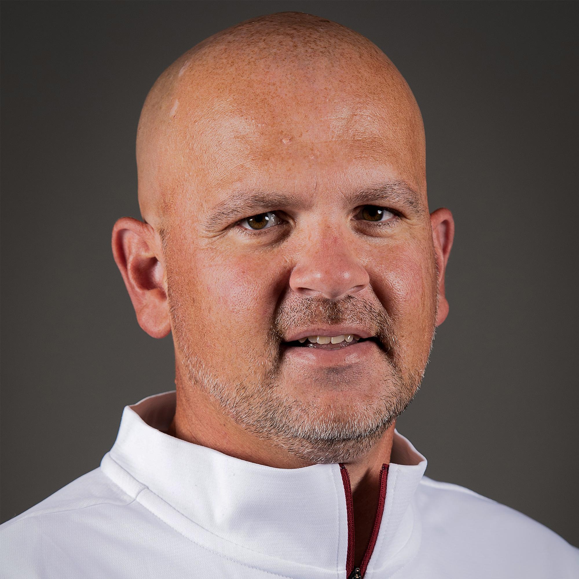 Matt Meuchel - Softball - Arkansas Razorbacks