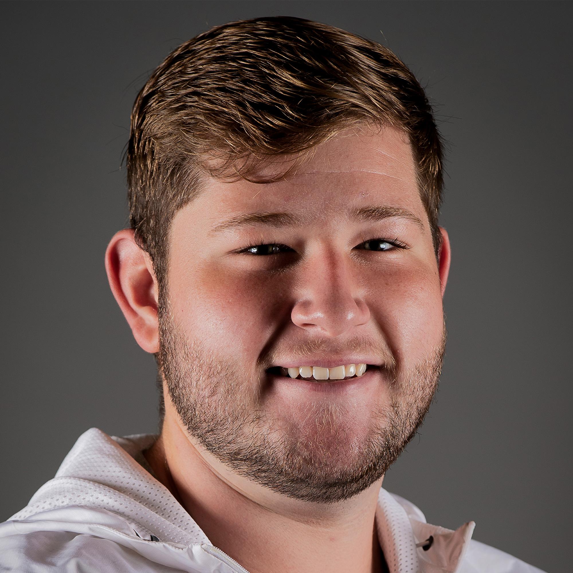 Parker Staggs - Softball - Arkansas Razorbacks