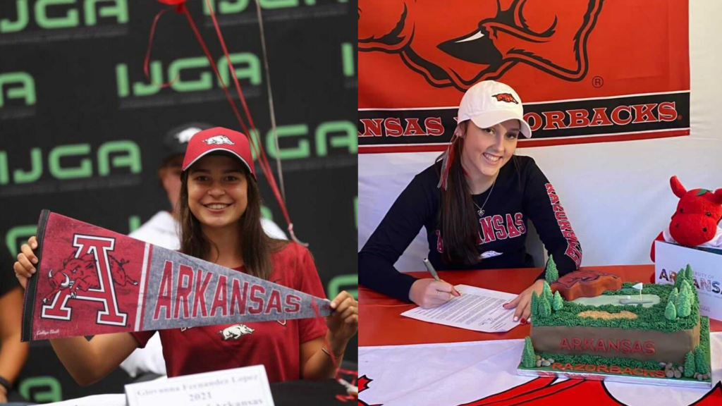 Hogs Add Two In 2021 Signing Class