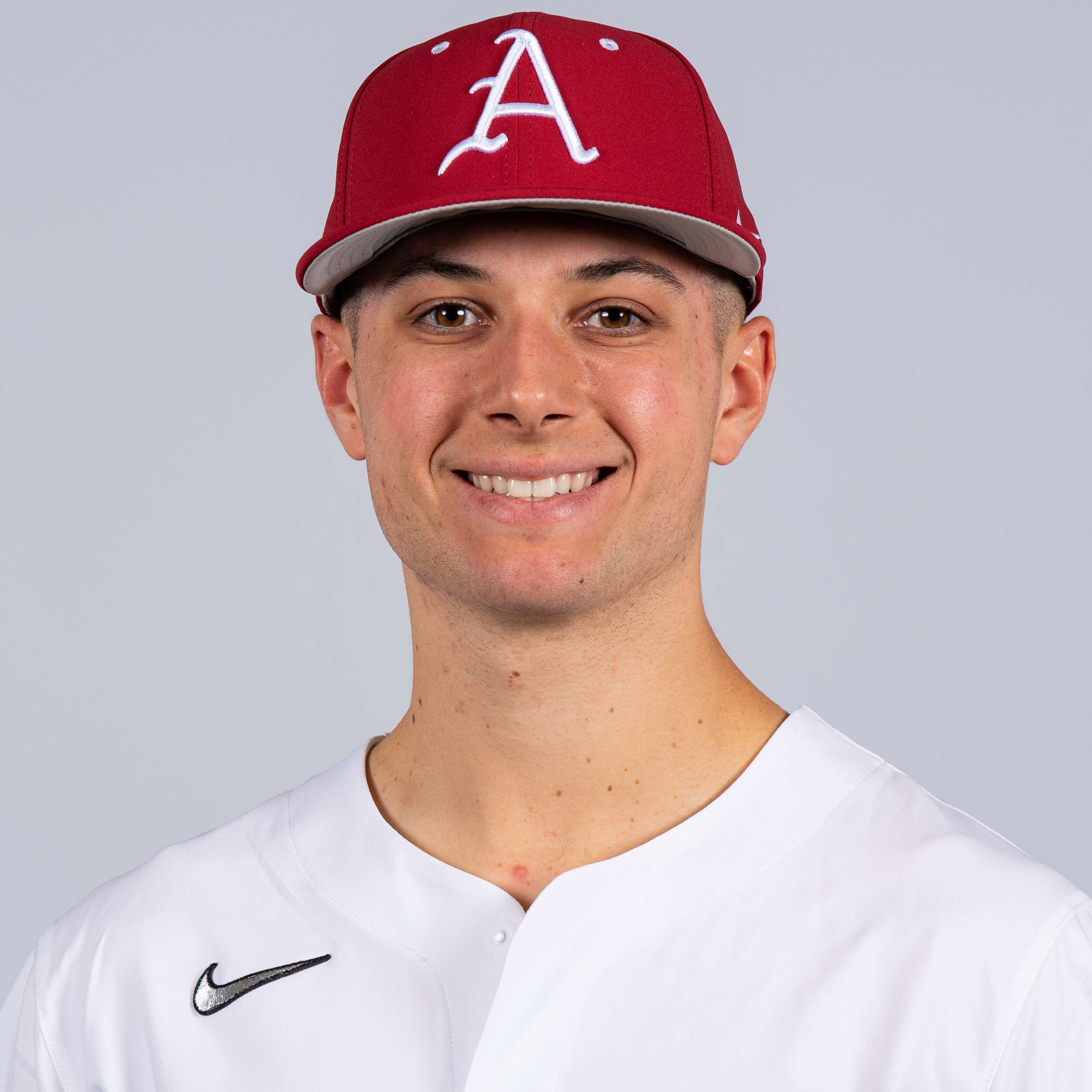 Robert Moore - Baseball - Arkansas Razorbacks
