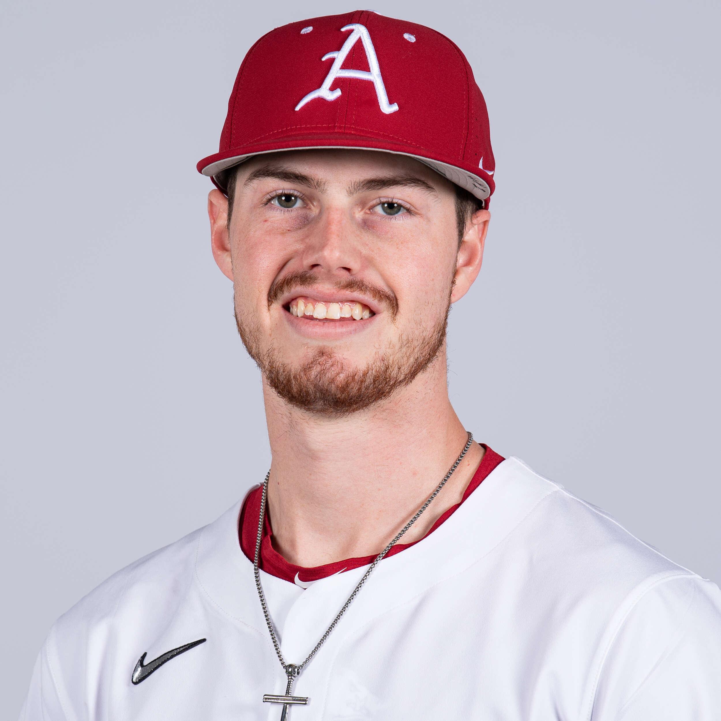 Matt Goodheart - Baseball - Arkansas Razorbacks