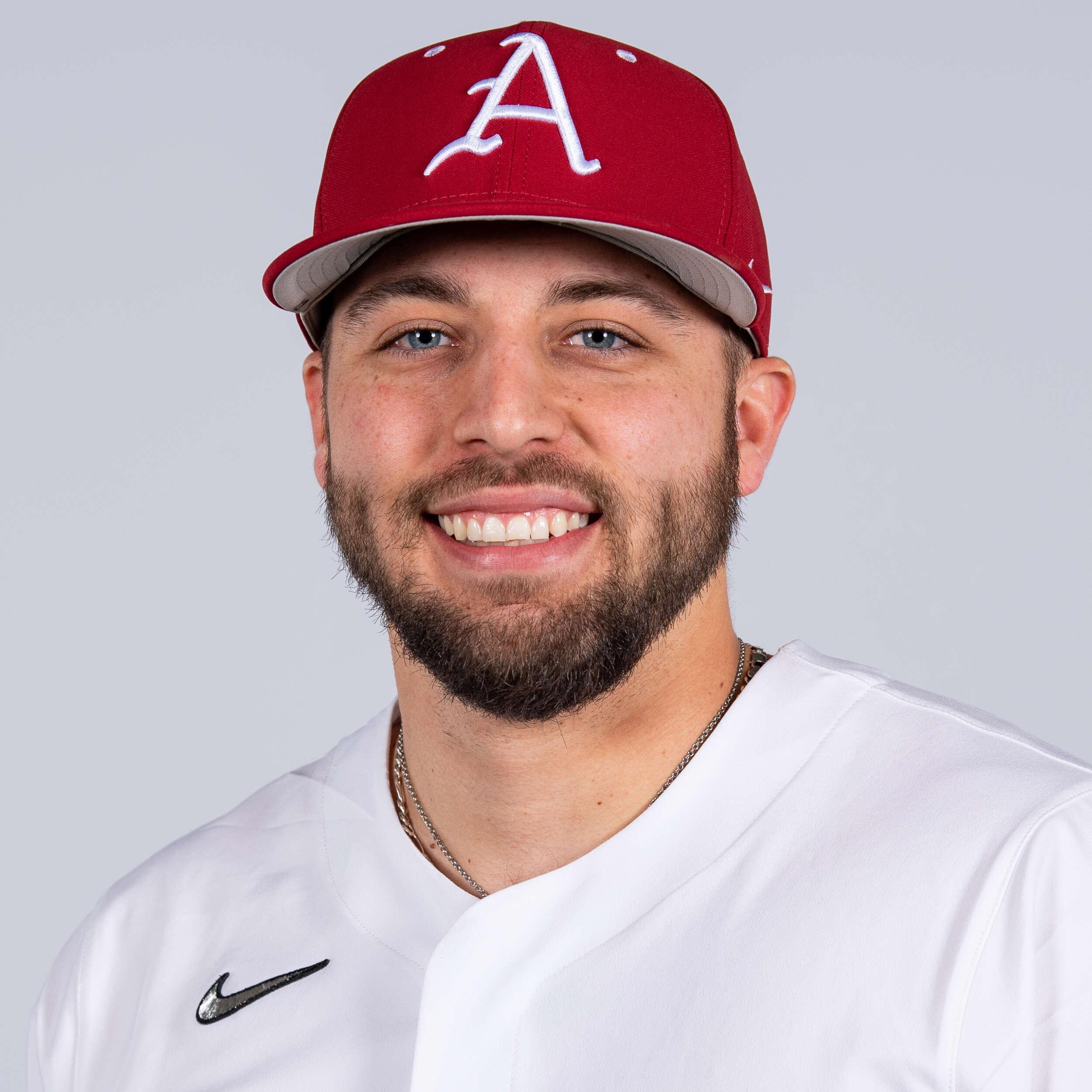 Casey Opitz - Baseball - Arkansas Razorbacks