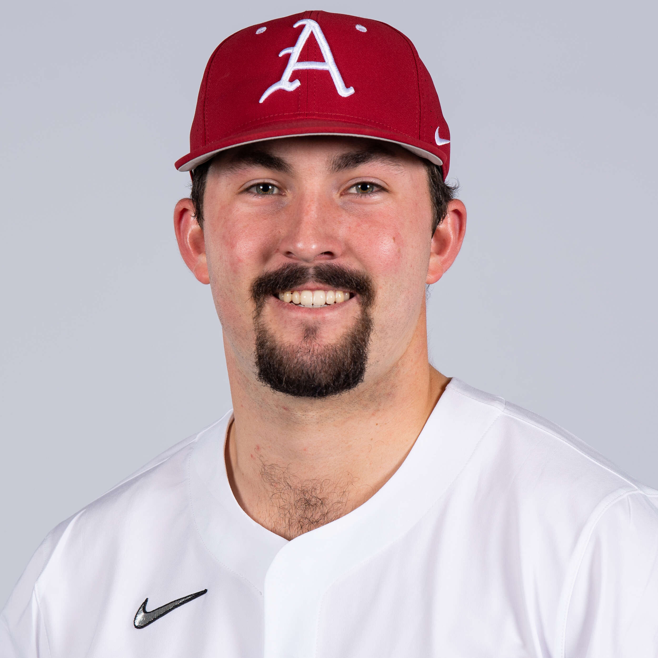 Connor Noland - Baseball - Arkansas Razorbacks