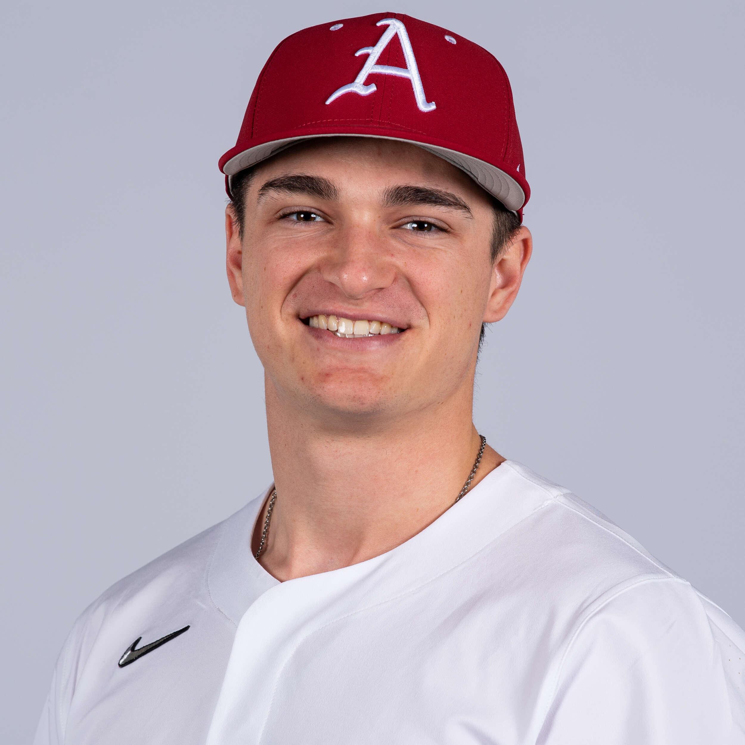 Brady Slavens - Baseball - Arkansas Razorbacks