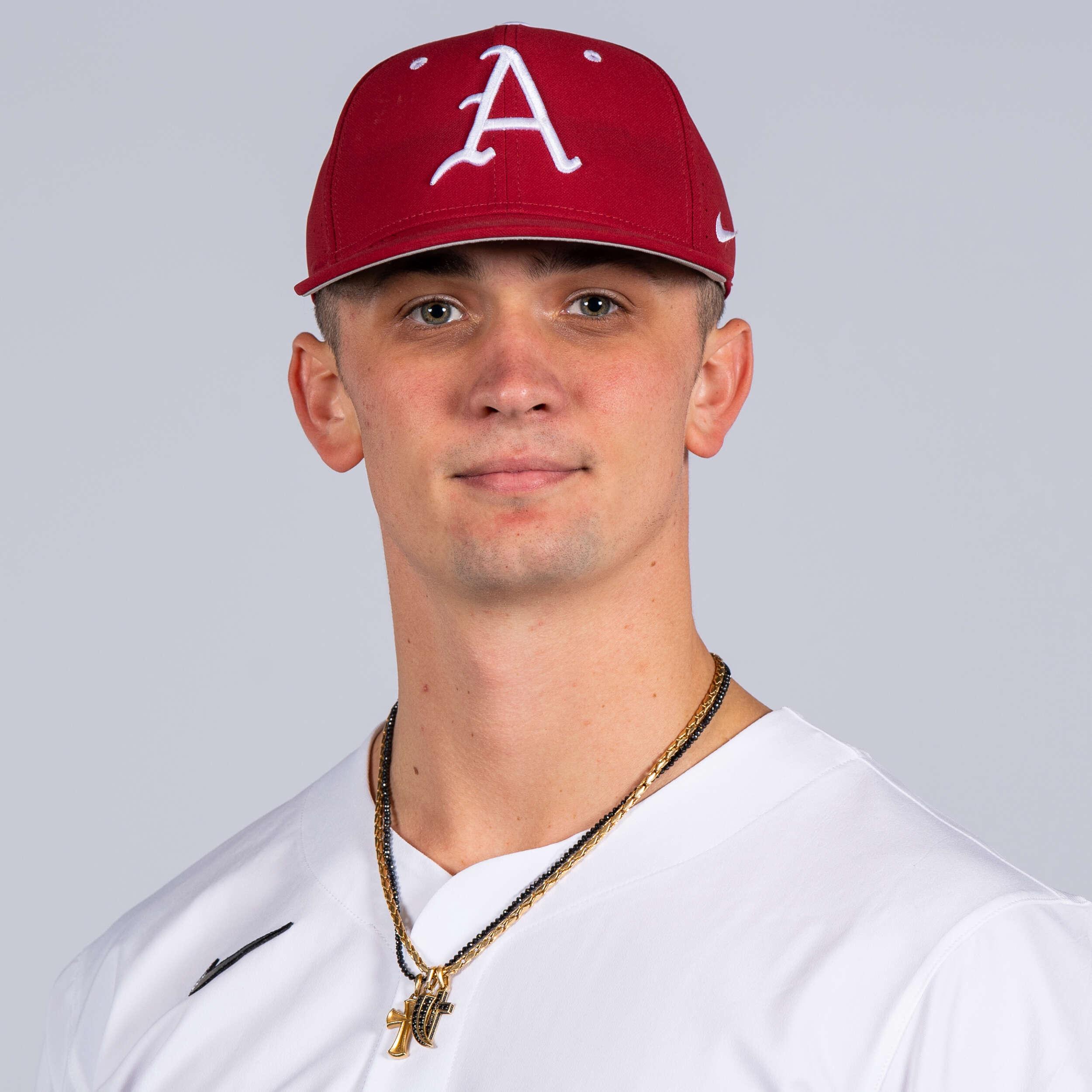 Lael Lockhart - Baseball - Arkansas Razorbacks