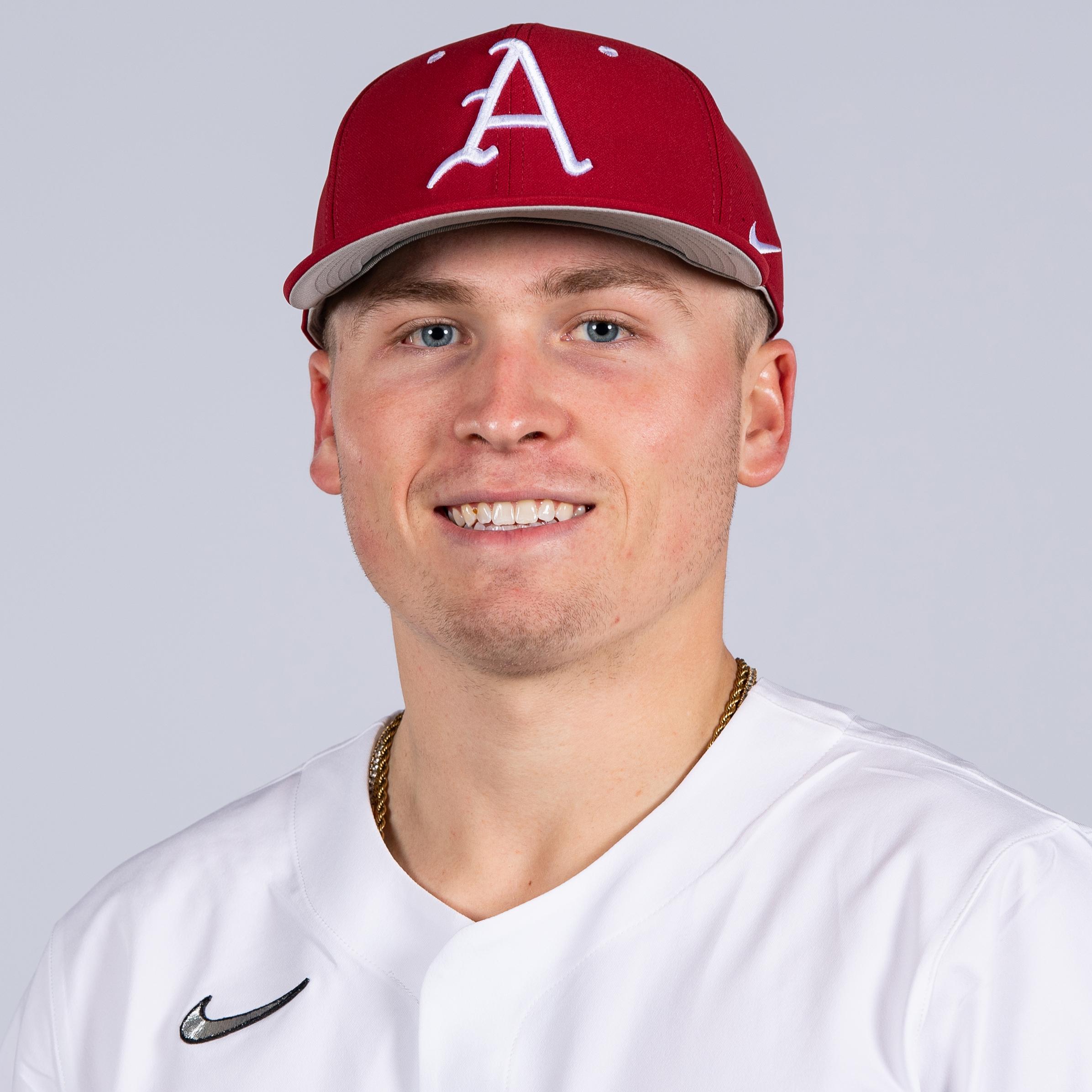 Charlie Welch - Baseball - Arkansas Razorbacks