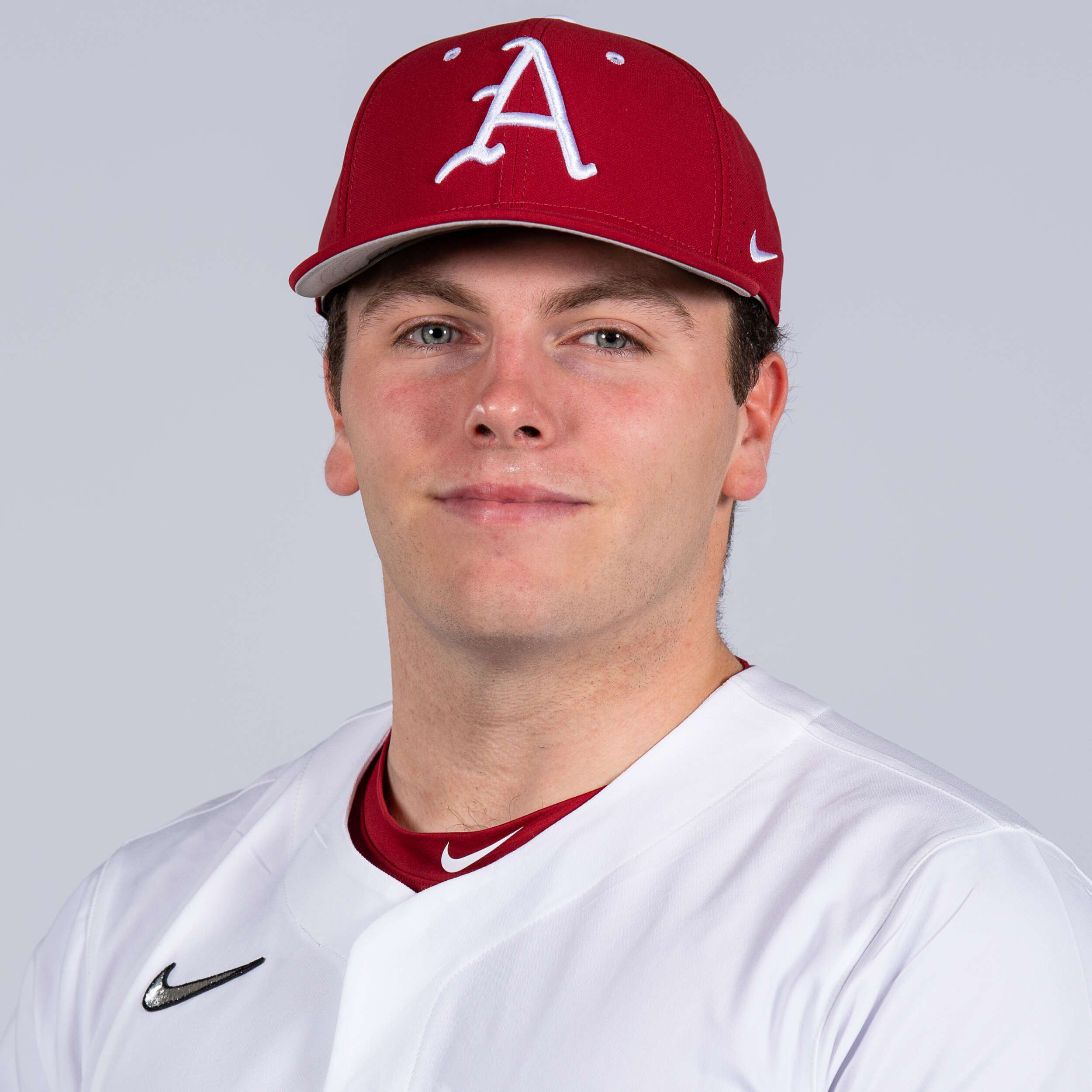 Nate Wohlgemuth - Baseball - Arkansas Razorbacks